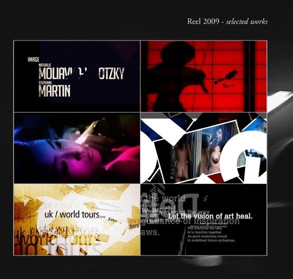 kook ewo - title sequence designer - director