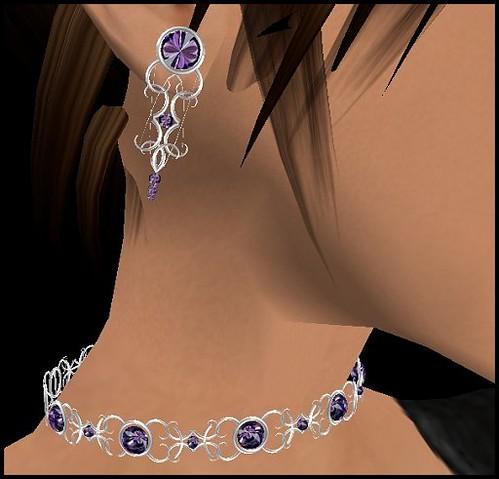 Kouse's Sanctum - Tryst Jewelry