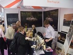 Slow Food @ MasterChef - BBC Good Food Show Lo...