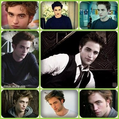 Edward Cullen Fotos