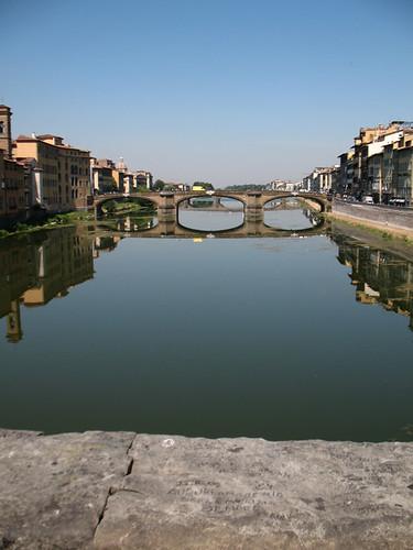 The Arno.