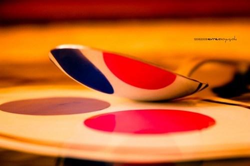 Flickr'ı Seviyorum