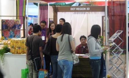 Philippine Travel Mart 2009