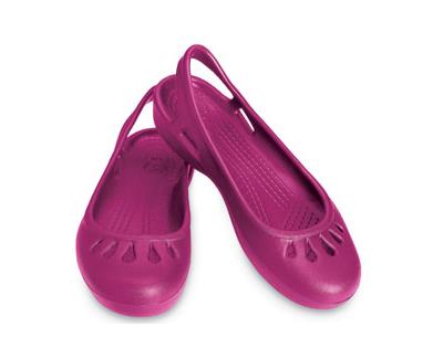 Crocs Malindi