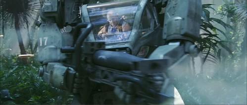 Avatar - Cameron's Gundam (1)
