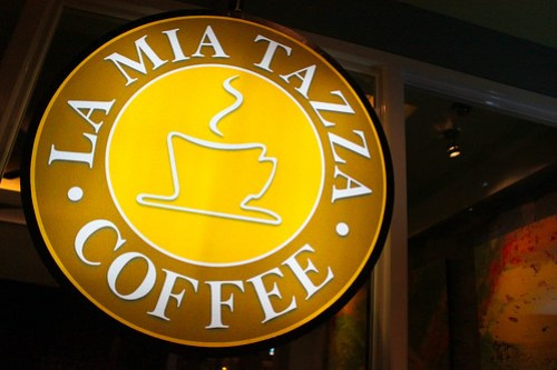 La Mia Tazza Coffee