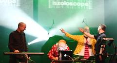 Festival Kinetik 4.0: Phase 01: Iszoloscope