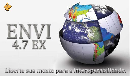 ENVI 4.7 EX