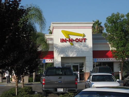 IN-N-OUT BABY!