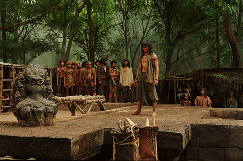 Ong Bak 2 - La leyenda del rey elefante (2) por ti.