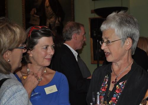 Jacqueline Wilson in conversation