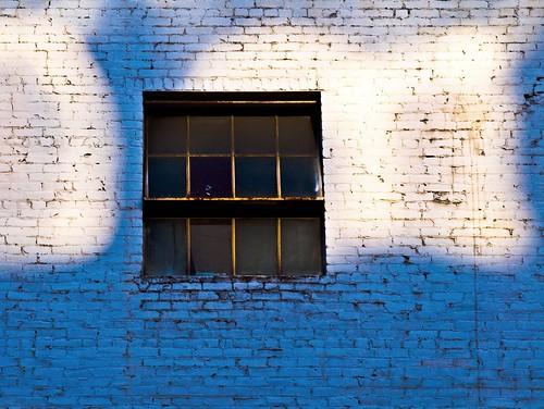 Light Graffiti Window