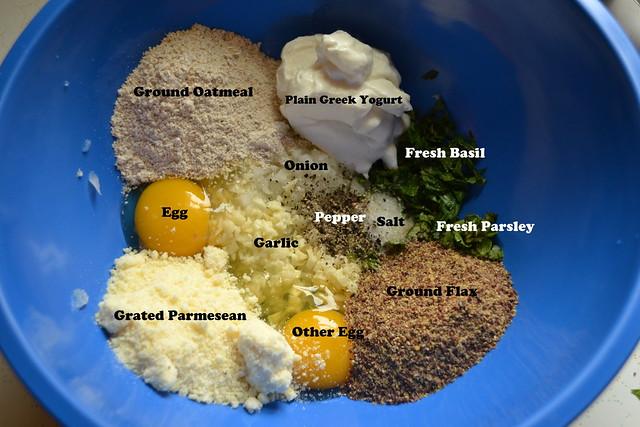 meatball mix