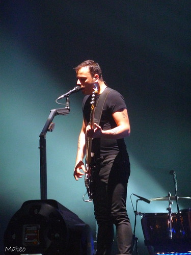 Christopher Wolstenholme