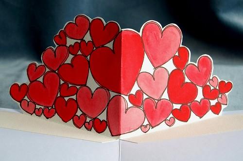 allhearts - inside