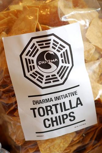 dharma chips