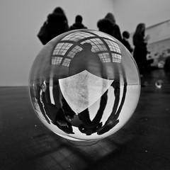 Origami Esher