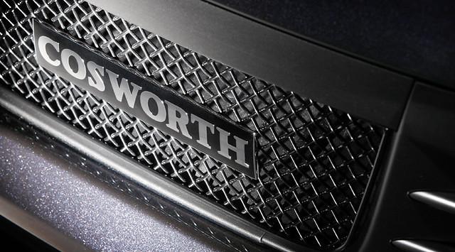 Cosworth CS400
