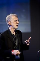 Jeff Jarvis auf der re:publica10