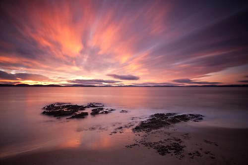 Roaches Beach 3 by BrendanDavey