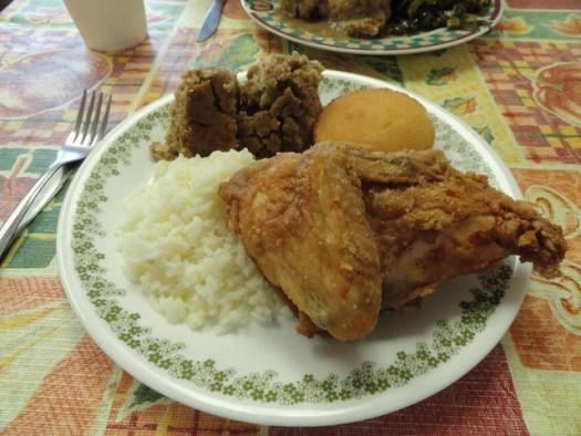 Maggie's Diner, Tuscaloosa AL