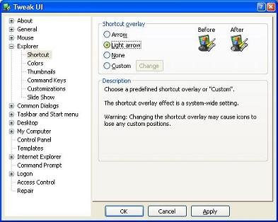 how to change language in windows 7 shortcut