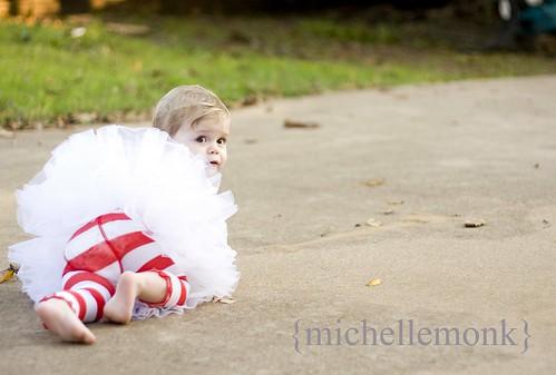 Santa Baby contest