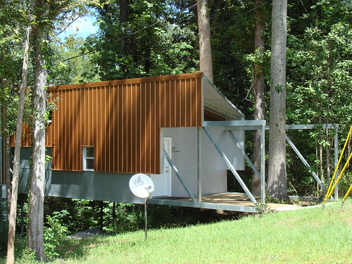 Rural Studio Projects