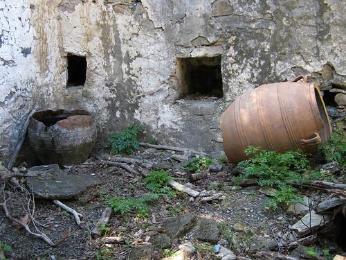 Kavousi Thrifti Monastiraki