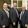 Fergus Ewing Jim Mather Scottish Arbitration Centre