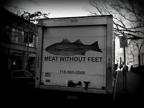 Meat w/o Feet