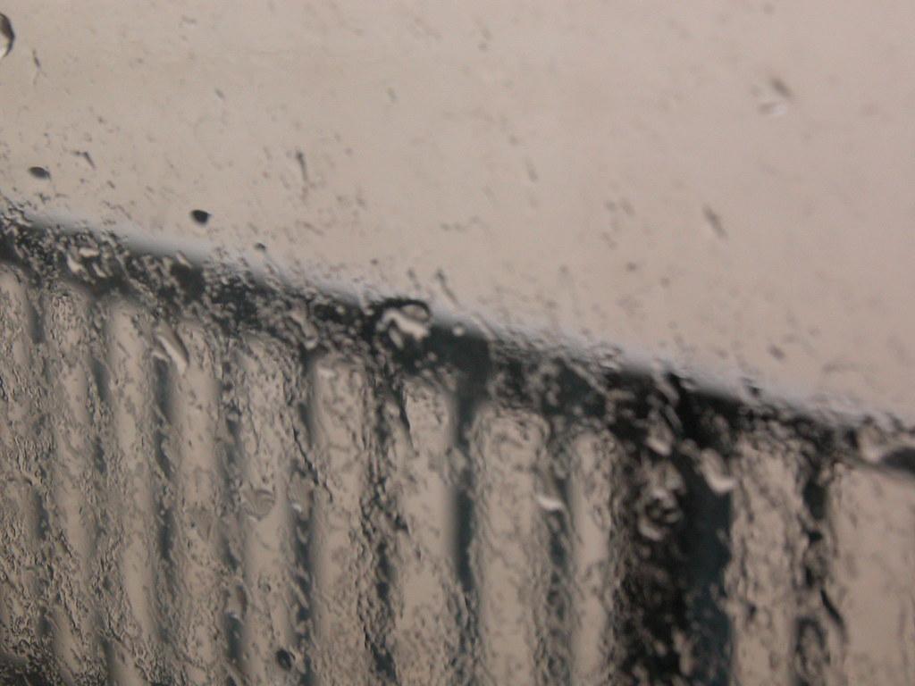 Rain on the Balcony, 2009