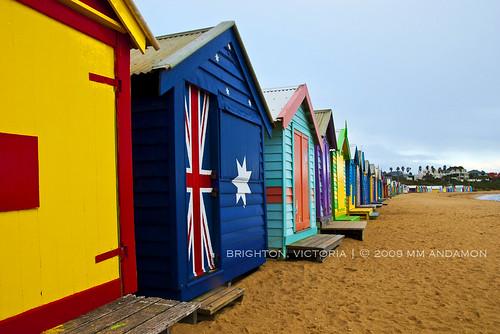 Brighton, Victoria