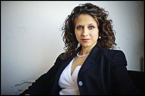 Shari Alexander [Presenting Matters LLC]