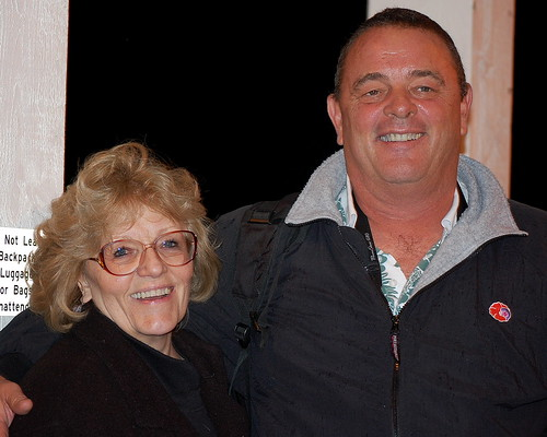 Julie & Thom