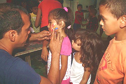 Bandinha 2010 04 por você.