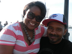 Sunny Day @ The National Harbor