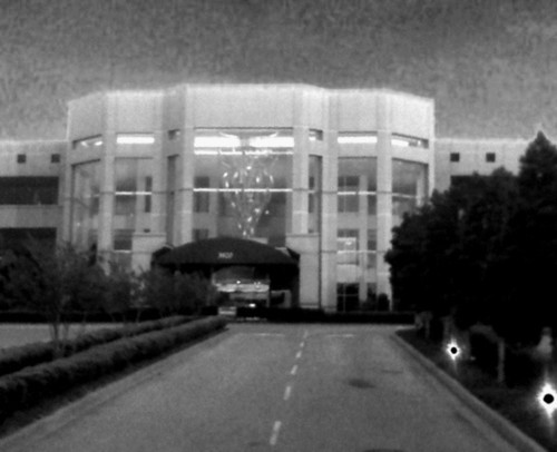 MMX 109 Hospital