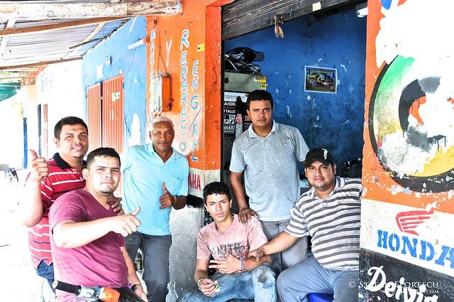 KLR 650 Trip Colombia 160