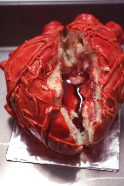 Dolci e torte mostruose per festeggiare Halloween insieme!