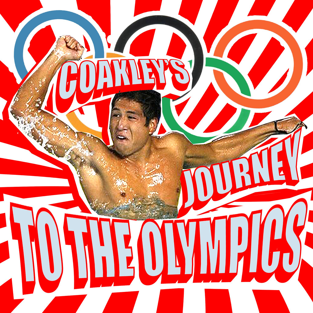 Coakleys' Journey to the Olympics – A Presentation