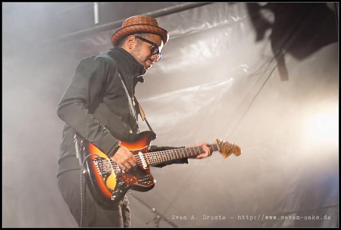 Philip Morton Andernach / Max Mutzke Band
