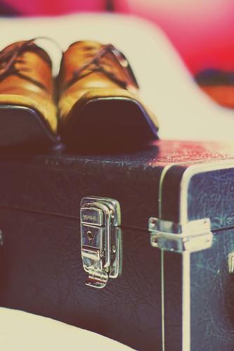 Week 28: Suitcase