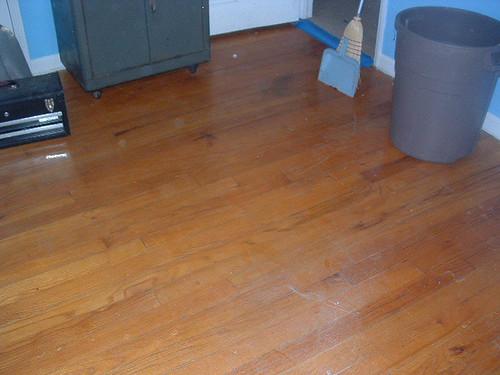 Carpet Removal 004
