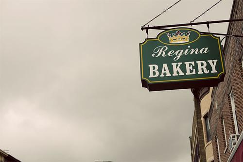 Regina Bakery