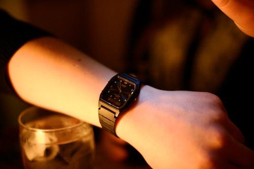 Åshilds nye klokke