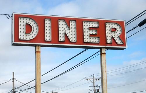 Milford Diner Delaware