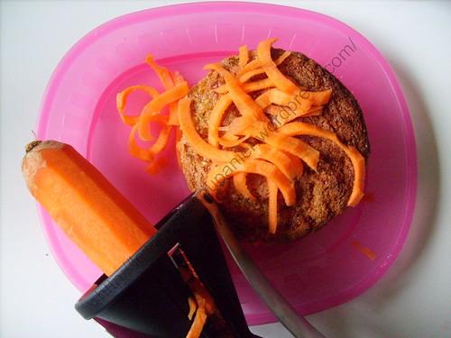 Meilleur gâteau aux carottes / Best carrot cake