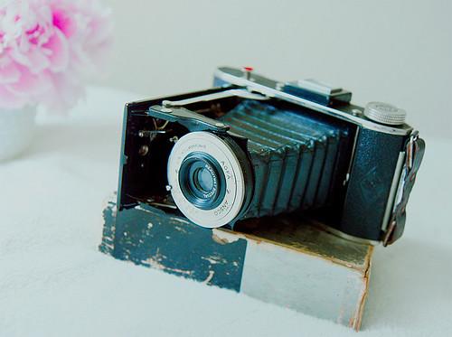 Vintage Camera 16