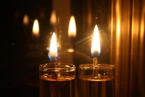 2nd night of Hanukkah